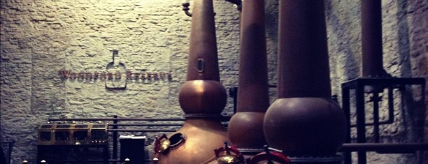 Woodford Reserve Distillery is one of #TopVices: The Best Way to Indulge in Every State.