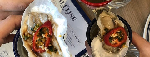 The Salt Line is one of DC-Metro To Try.