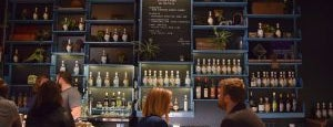 Cotton & Reed Distillery is one of Thirsty Thursday Guide to DC.