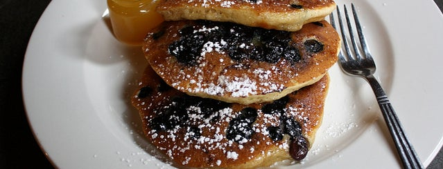 Friend of a Farmer is one of The Best Pancakes in NYC.