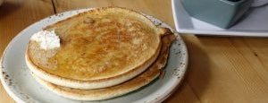 Copper Kettle Kitchen is one of The Best Pancakes in NYC.