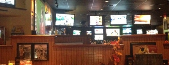 Glory Days Grill - Woodbridge, VA is one of Local Redskins Rally Bars.