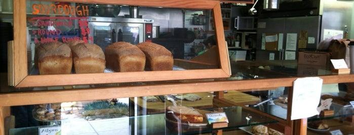 Devil's Teeth Baking Company is one of Favorite Food + Bars in SF.
