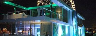 The 400 Night Club is one of DUBAI.