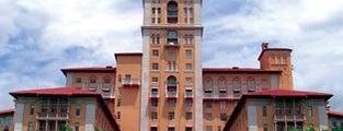 Miami Biltmore Hotel is one of MIAMI.