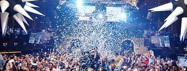 Mansion Nightclub is one of MIAMI.