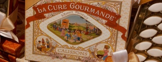 La Cure Gourmande is one of barselona haziran 2019.
