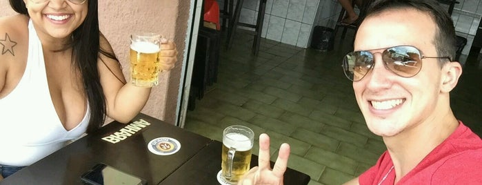 Bar do João is one of Marioさんのお気に入りスポット.
