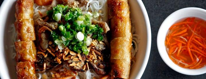 Golden Deli Vietnamese Restaurant is one of LA.