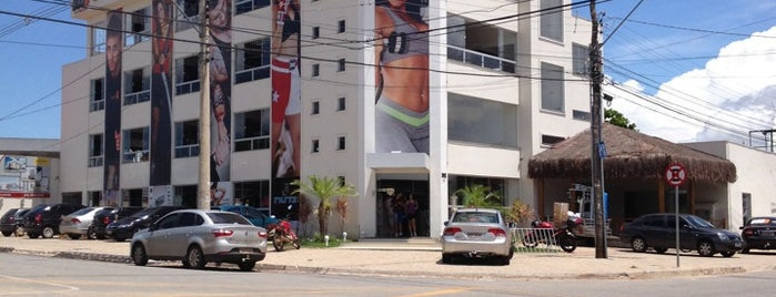 Academia Vita Fitness is one of Rafaela'nın Kaydettiği Mekanlar.