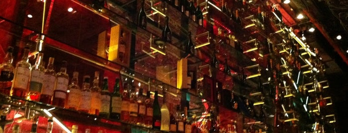 Manon is one of NYC Bars: To Go.