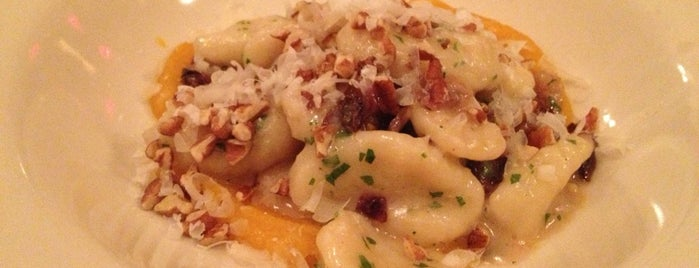 Lucia is one of The Absolute Best Pasta in Dallas.