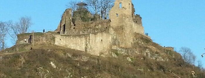 Burg Are is one of Around Rhineland-Palatinate.