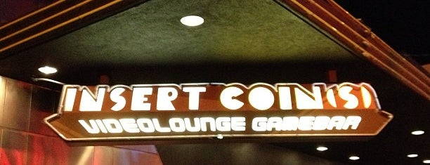 Insert Coin(s) is one of Las Vegas.