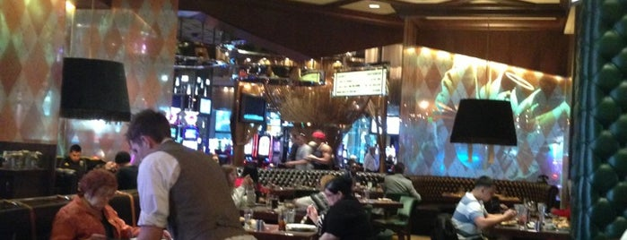 The Henry is one of Vegas to check out.