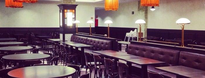 Restaurant Rapidos