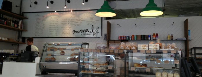 Oumeul Bakkery is one of South Africa.