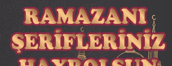 Aşçı Hasan Usta Lokantası is one of Denizli.