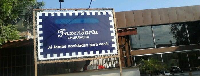 Fazendaria Churrasco is one of Teresina.