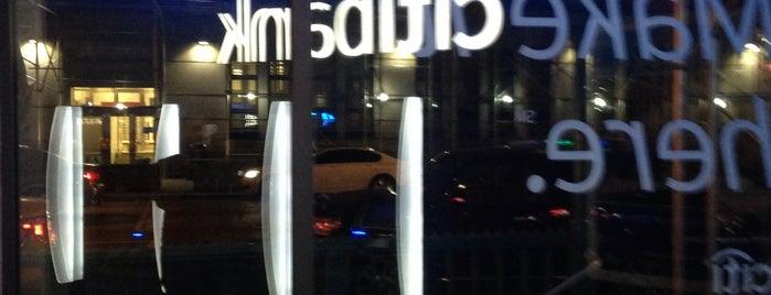 Citibank is one of Tempat yang Disukai Geraldine  🤡😻😆💋👋.