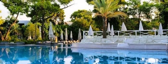 Swimming Pool is one of Gezilen ve ilk fırsatta yine gidilesi yerler..