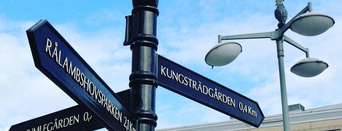 İsveç is one of 4sq SUs Sweden'in Beğendiği Mekanlar.