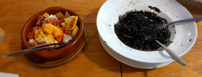 El Tapeo is one of Lugares por visitar.