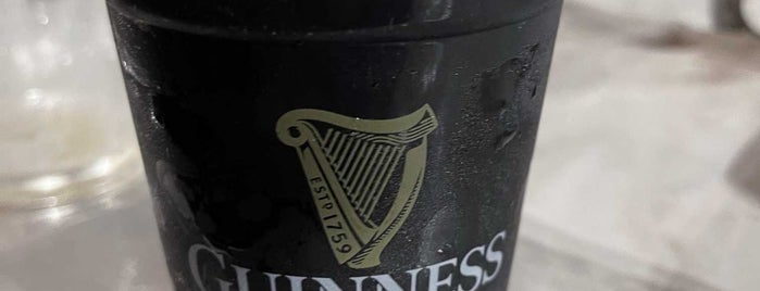 Guinness Open Gate Brewery & Barrel House is one of Baltimore.