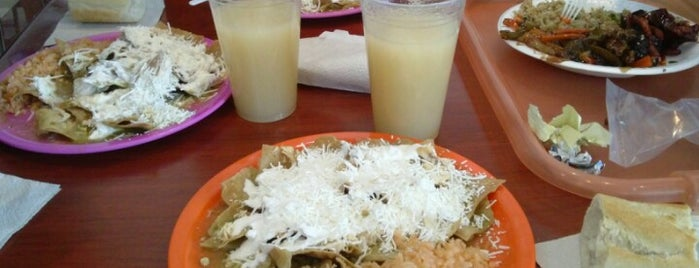 Las Flautas is one of Lugares favoritos de Angeles.