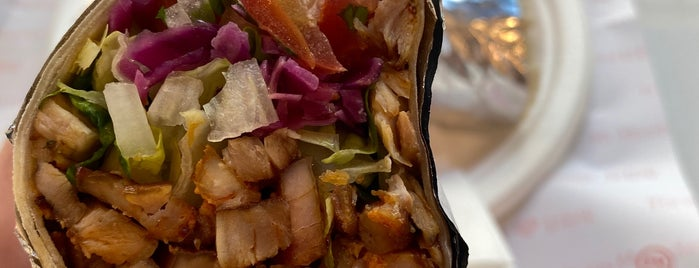 Memo Shish Kebab is one of Lunch spots.