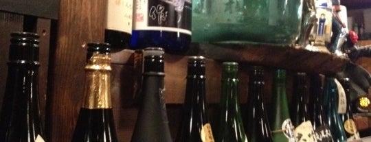 かんだ光壽 is one of Cool Tokyo Bars.