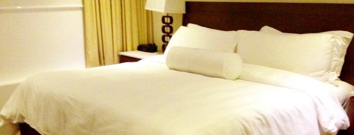 Ventura Living is one of Hoteles Urbanos.