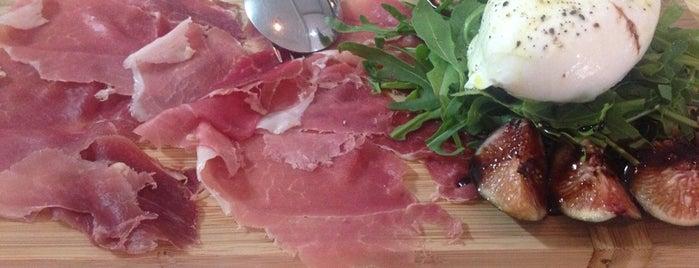 Aromi e Sapori Co. is one of ITALIANA.