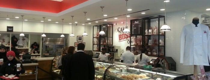 Carlo's Bake Shop is one of Comidas Nueva York.