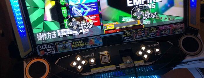 アピナ川越店 is one of Posti che sono piaciuti a Masahiro.