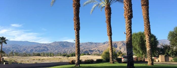 Marriott Desert Springs Villas: Jasmine Court is one of Sean : понравившиеся места.