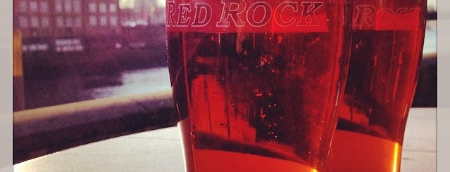 Red Rock is one of V͜͡l͜͡a͜͡d͜͡y͜͡S͜͡l͜͡a͜͡v͜͡a͜͡ 님이 좋아한 장소.