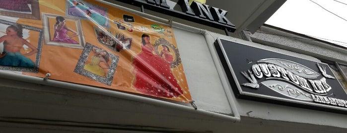 Custom Ink Lindavista is one of Konstanze: сохраненные места.