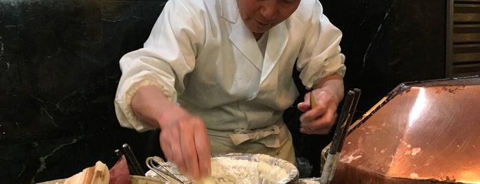 天ささ is one of Tim's Favorite Restaurants & Bars around The Globe.