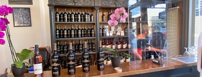 Tero Estates Tasting Room is one of Wine Trip: Washington (2nd US wine country).