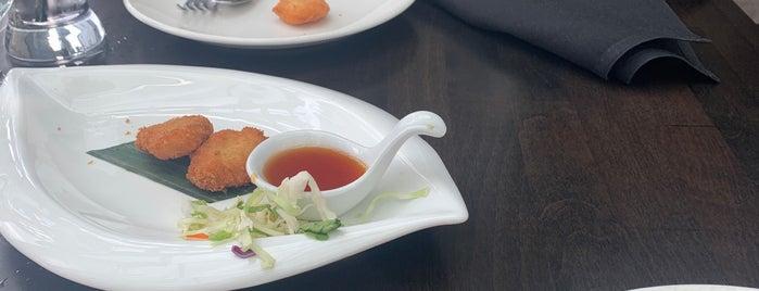 Noi Thai Cuisine is one of Thai food.