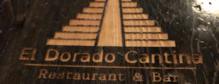 El Dorado Cantina is one of Las Vegas.