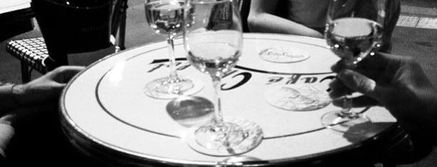 Café Charlot is one of Paris.