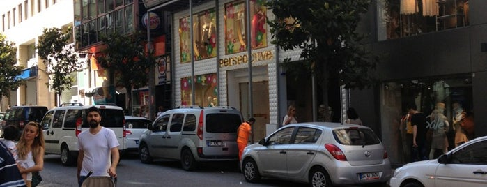Miss Sixty & Energie is one of İstanbul Shopping.