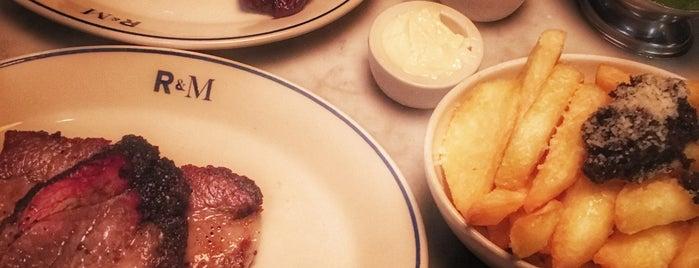 Zelman Meats is one of London.Food.