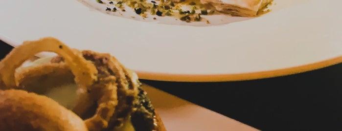 Boa Steakhouse Abu Dhabi is one of AbuDhabi.Food.2.