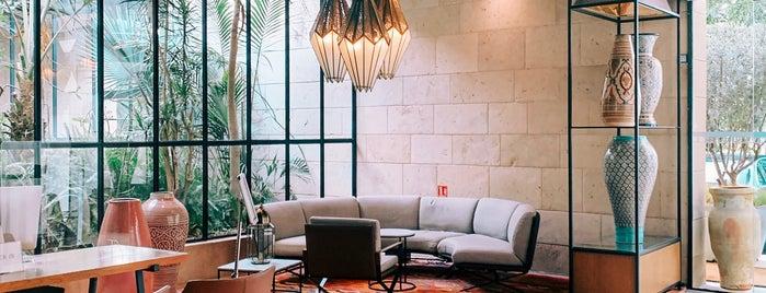 Hotel Sahrai is one of Morocco 🇲🇦.