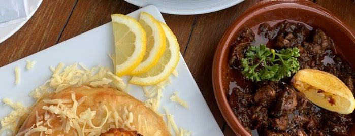 Ornina is one of AbuDhabi.Food.2.