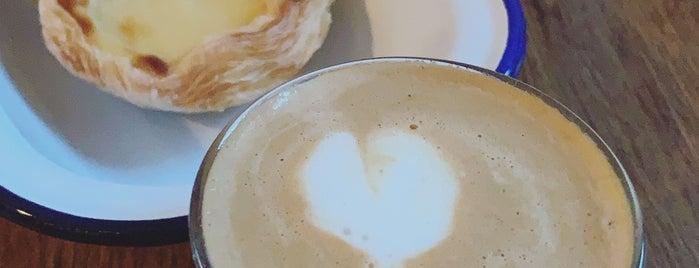 Чайка is one of Coffee.