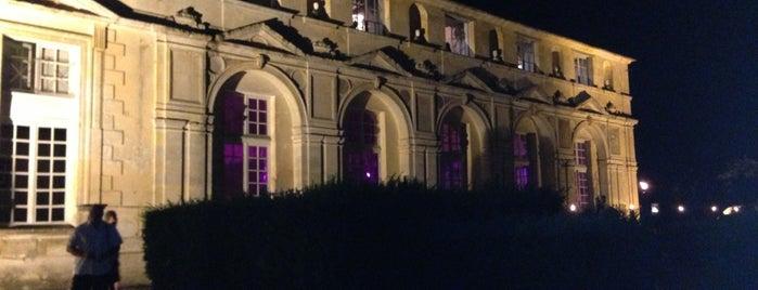 Château de Vallery is one of Lieux qui ont plu à Samuel.